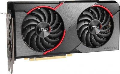 MSI PCI-Ex Radeon RX 5500 XT Gaming 8GB GDDR6 (128bit) (1647/14000) (HDMI, 3 x DisplayPort) (RX 5500 XT GAMING 8G)