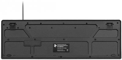 Комплект клавиатура+мышь 2E MK401 USB Black (2E-MK401UB)
