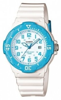 Годинник CASIO LRW-200H-2BVEF