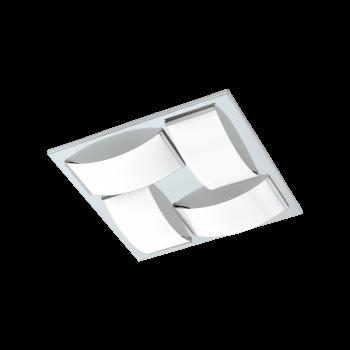 Стельовий світильник світлодіодний Eglo 94884 WASAO 1 CHROME