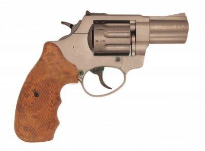 Револьвер флобера STALKER 2,5 Titanium (GT25W)