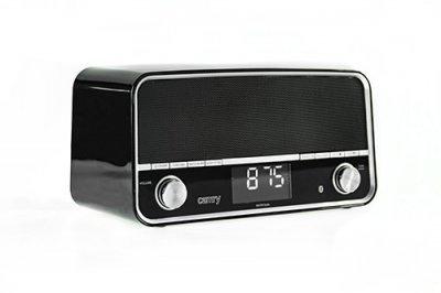 Радіоприймач з USB Camry CR 1151b