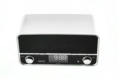 Радіоприймач з USB Camry CR 1151w