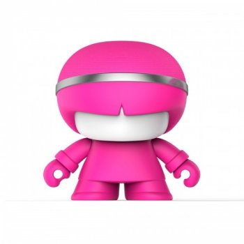 Акустика Mini Xboy Рожева Xoopar (XBOY81001.24A)