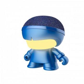 Акустична система Mini Xboy Металік Blue Xoopar (XBOY81001.16М)