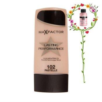 Тональное средство MAX FACTOR_LASTING PERFORMANCE 102 PASTELLE 35ML (50683352)