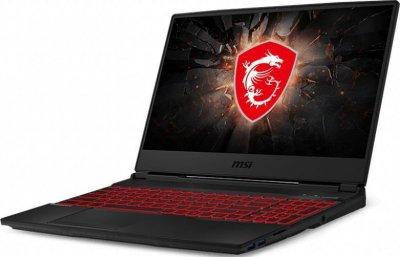 Ноутбук MSI GL65 i7‑9750H/32GB/512 + 1 ТБ RTX 2060 /120Hz