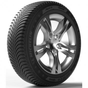 Зимові шини Michelin Alpin 5 185/65 R15 88T