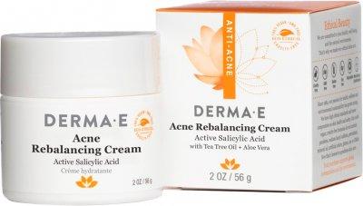 Увлажняющий крем Derma E с противовоспалительным комплексом Very Clear 56 г (030985039009)
