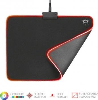 Игровая поверхность Trust GXT 762 Glide-Flex (TR23063)