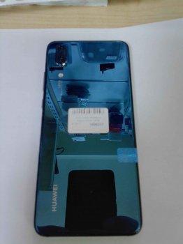 Мобільний телефон Huawei P20 Pro 6/128GB 1000005903176 Б/У