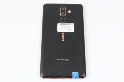 Мобільний телефон Nokia 7 Plus 1000005950668 Б/У
