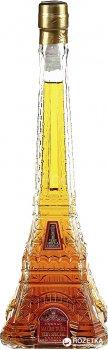 Коньяк Maxime Trijol Tour Eiffel: VSL Cognac VS 0.5 л 40% в коробке (3544680010920)
