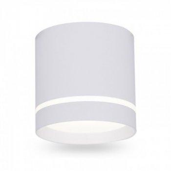 Світлодіодний акцентний LED світильник Feron AL543 10W білий NEW (32588)