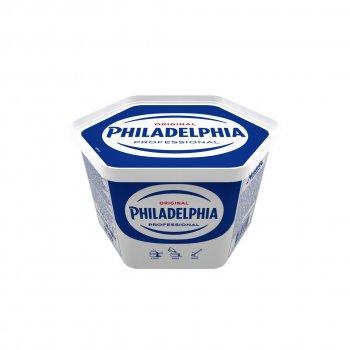 Сыр Philadelphia оригинальная 1.65 кг