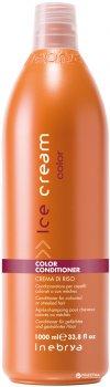 Кондиционер Inebrya Color Conditioner для окрашенных и мелированных волос 1000 мл (8033219160595)