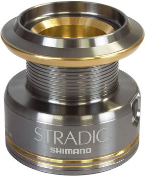 Шпуля Shimano Stradic 5000 FJ (22669353)