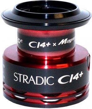 Шпуля Shimano Stradic CI4+ 1000 FA (22669371)