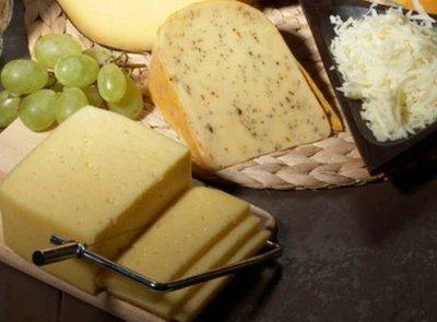 Закваска Zakvaskin для сыра Костромской 1 г за 1 комплект 2 фермента + 1 многокомпонентная закваска с защитной культурой