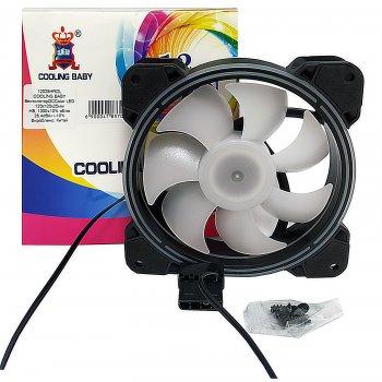 Кулер Cooling Baby 12025HRI2L
