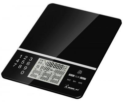 Весы кухонные MOMERT 6846 (5997307568461)