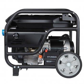 Генератор бензиновый Hyundai HHY 10050FE-3 ATS