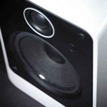 Полична акустична система Q ACOUSTICS Q2020 Gloss White