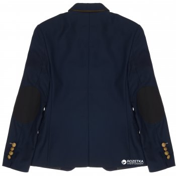 Пиджак Lilus 418ПНх-1408 Синий