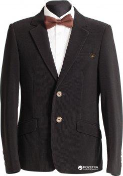 Пиджак Lilus 217П мод 8-655 Черный