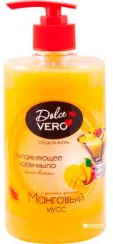 Мыло Dolce Vero Манговый мусс 500 мл (4820091143525)