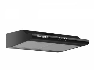 Витяжка плоска Borgio Gio 50 Black