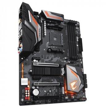 Материнська плата Gigabyte X470 AORUS ULTRA GAMING (sAM4, AMD X470) (WY36dnd-206738)