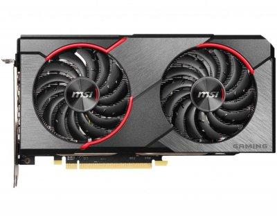 MSI Radeon RX 5500 XT 8GB GDDR6 GAMING X (RX_5500_XT_GAMING_X_8G) (WY36dnd-248720)