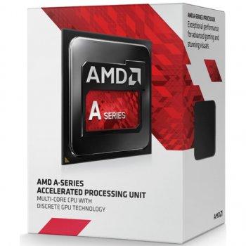 Процесор AMD SEMPRON X2 2650 (SD2650JAHMBOX) (WY36dnd-148162)