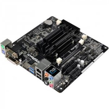 Материнська плата ASRock J3455-ITX (WY36J3455-ITX)