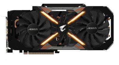 Gigabyte GeForce RTX2060 XTREME 6G AORUS (GV-N2060AORUS_X-6GC) (WY36dnd-248731)