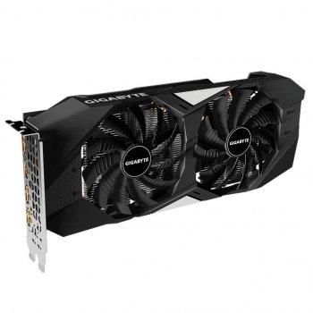 Відеокарта GIGABYTE GeForce RTX2060 SUPER 8192Mb WINDFORCE (GV-N206SWF2OC-8GD) (WY36dnd-241561)