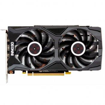Відеокарта INNO3D GeForce RTX2060 SUPER 8192Mb TWIN X2 OC (N206S2-08D6X-1710VA15L) (WY36dnd-241949)