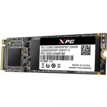 Накопичувач SSD M. 2 2280 1TB ADATA (ASX6000LNP-1TT-C) (WY36ASX6000LNP-1TT-C)
