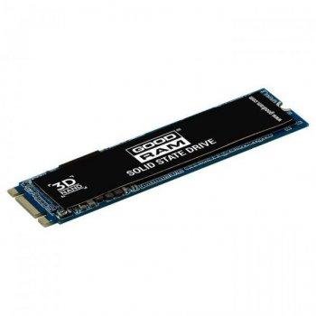 Накопичувач SSD M. 2 2280 512GB GOODRAM (SSDPR-PX400-512-80) (WY36SSDPR-PX400-512-80)