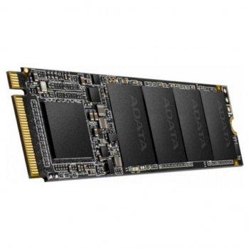 Накопичувач SSD M. 2 2280 128GB ADATA (ASX6000LNP-128GT-C) (WY36dnd-227649)