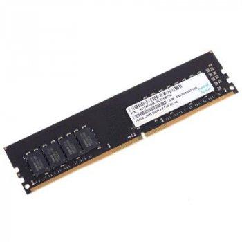 Модуль памяти для компьютера DDR4 16GB 2133 MHz Apacer (AU16GGB13CDYBGH) (WY36AU16GGB13CDYBGH)
