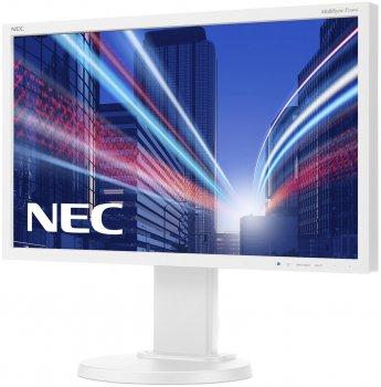 Монитор NEC E224Wi white (60003583) (dnd-104273)