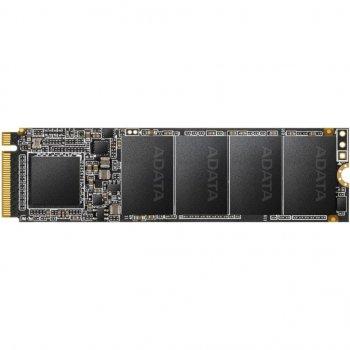 Накопичувач SSD M. 2 2280 256GB ADATA (ASX6000LNP-256GT-C) (WY36ASX6000LNP-256GT-C)