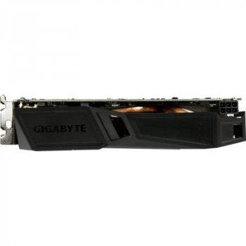 Відеокарта GIGABYTE GeForce GTX1060 6144Mb MINI ITX OC (GV-N1060IXOC-6GD) (WY36GV-N1060IXOC-6GD)