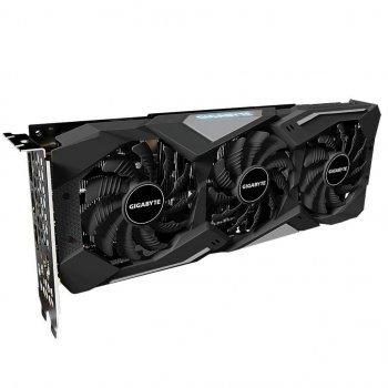 Відеокарта GIGABYTE GeForce RTX2060 SUPER 8192Mb GAMING OC (GV-N206SGAMING OC-8GC) (WY36dnd-241557)