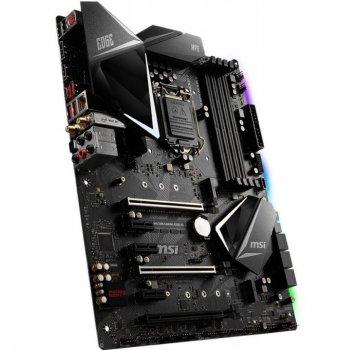 Материнская плата MSI MPG Z390 GAMING EDGE (MPG Z390 GAMING EDGE AC) (WY36MPG Z390 GAMING EDGE AC)