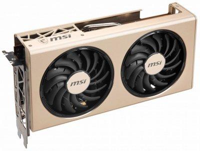 MSI Radeon RX 5700 8GB DDR6 EVOKE OC (RADEON_RX5700_EVOKE_OC) (WY36dnd-248723)