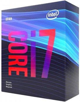 Процесор INTEL Core™ i7 9700F (BX80684I79700F) (WY361883597)