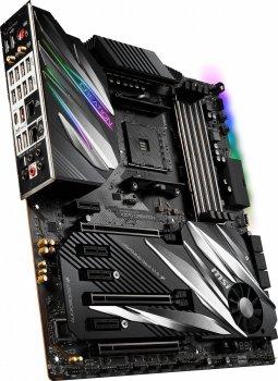 MSI PRESTIGE_X570_CREATION sAM4 X570 4xDDR4 PCIe 4.0 Wi-Fi BT EATX (PRISTIGE_X570_CREATION) (WY36dnd-248812)
